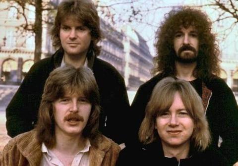 Image of Barclay James Harvest