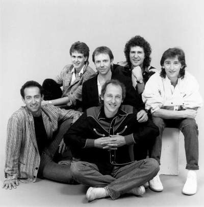 Image of Dire Straits