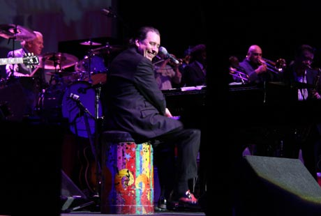 Image of Jools Holland's Big Band