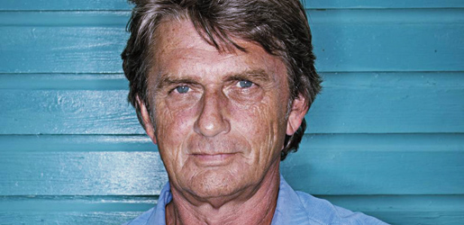Image of Mike Oldfield