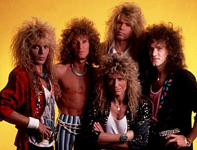 Image of Whitesnake